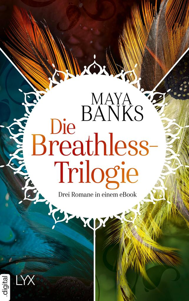 Die Breathless-Trilogie als eBook