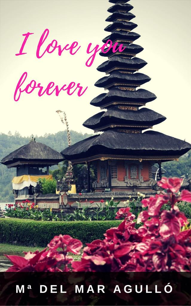 I Love You, Forever als eBook