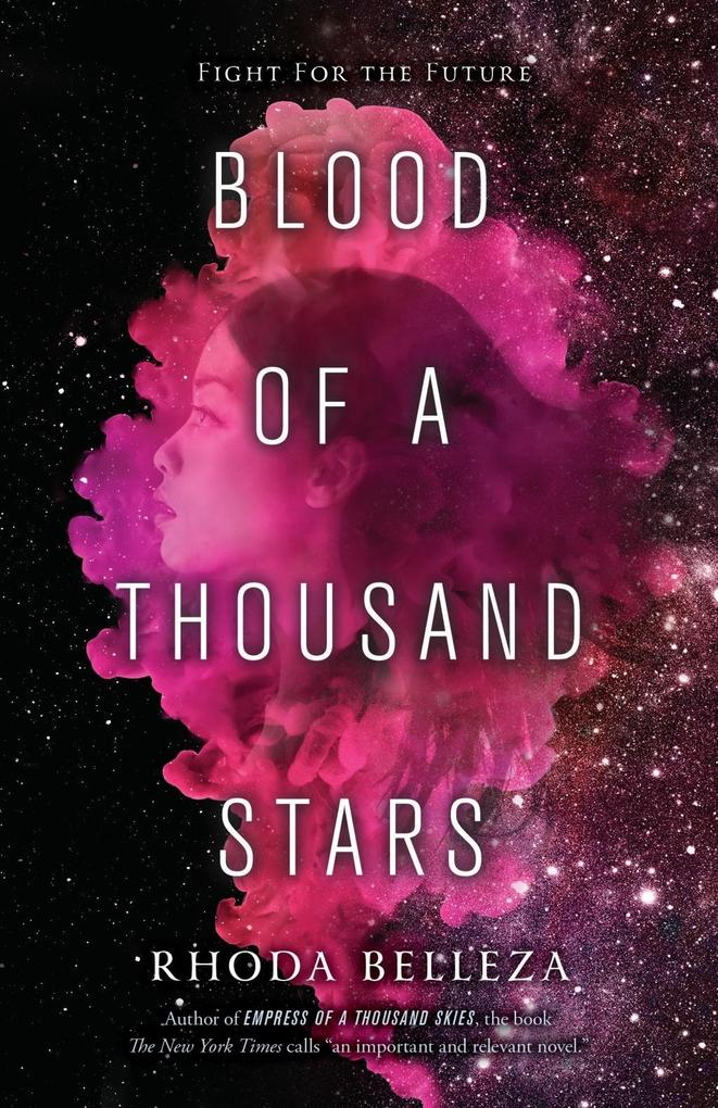 Blood of a Thousand Stars als eBook