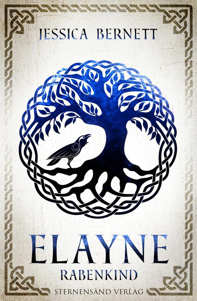 Elayne (Band 1): Rabenkind als eBook