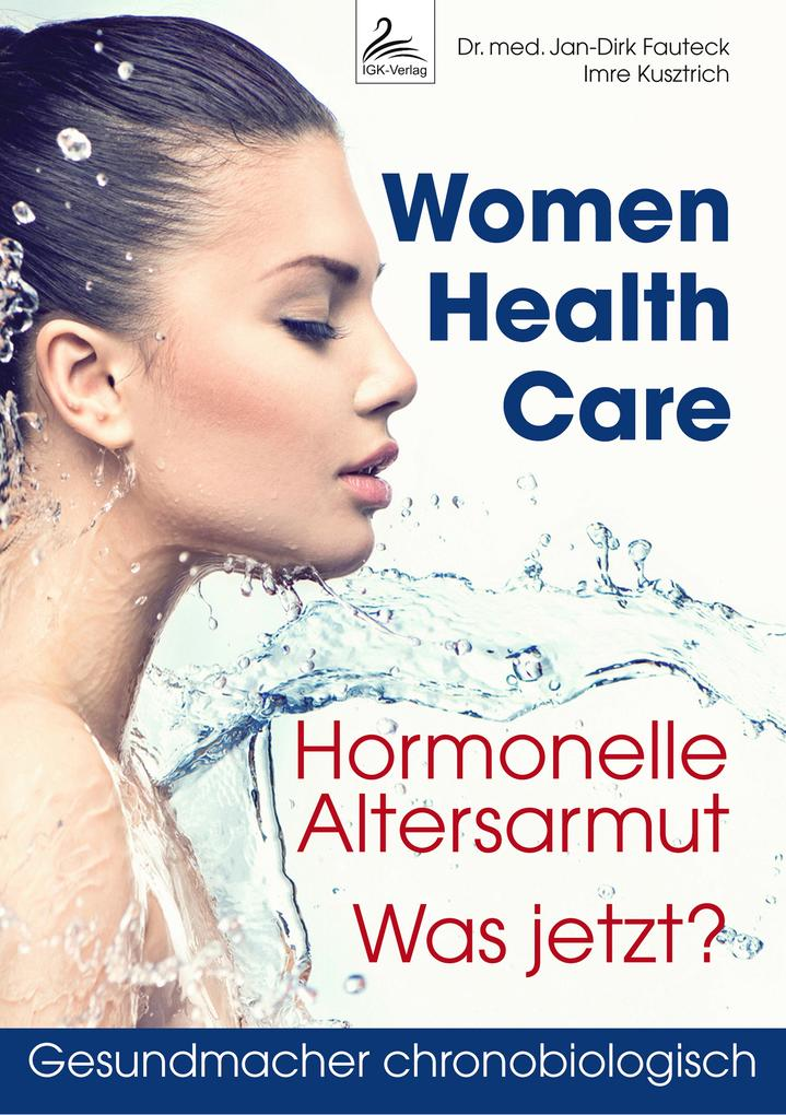 Women Health Care als eBook