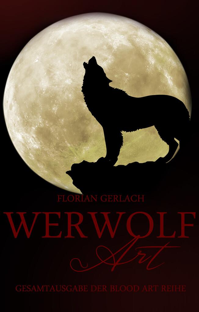 Werwolf Art als eBook
