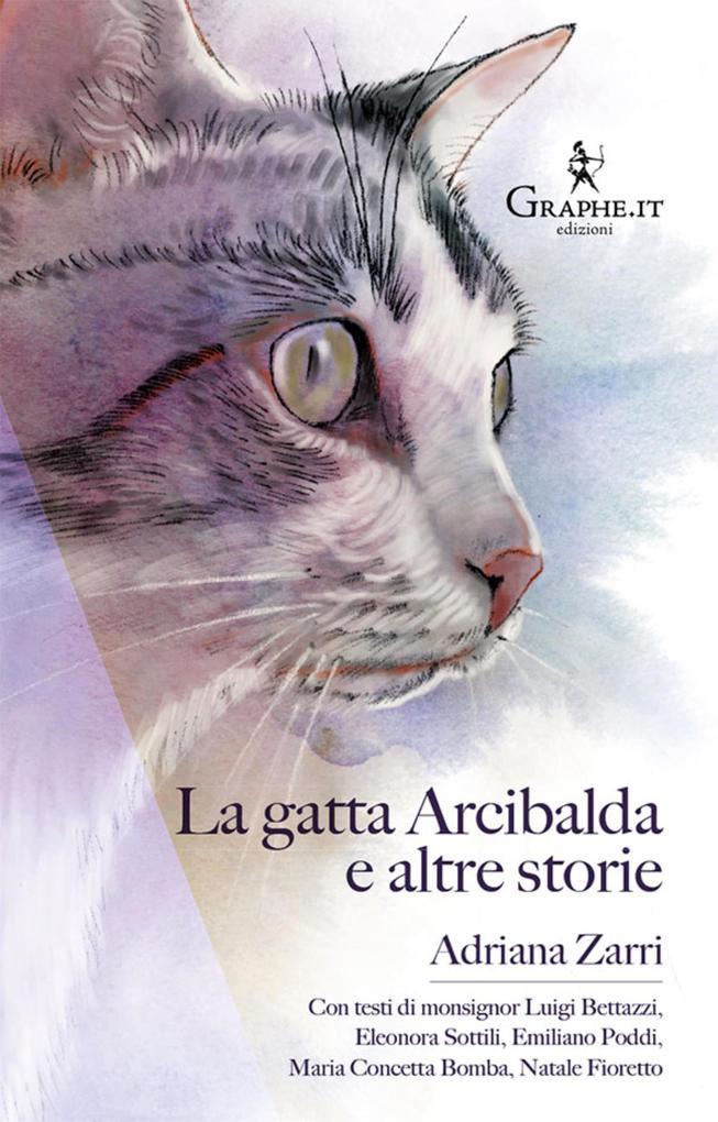 La gatta Arcibalda e altre storie als eBook von...