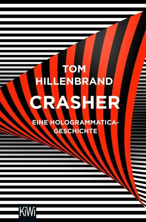 Crasher als eBook