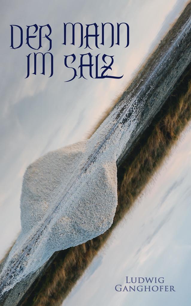 Der Mann im Salz als eBook