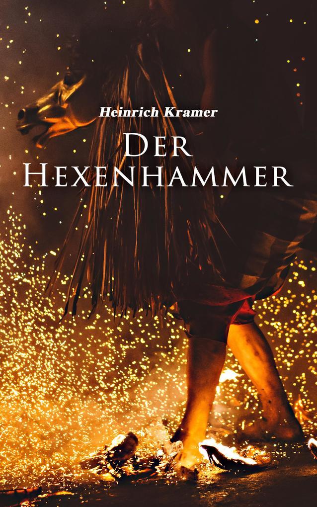 Der Hexenhammer als eBook