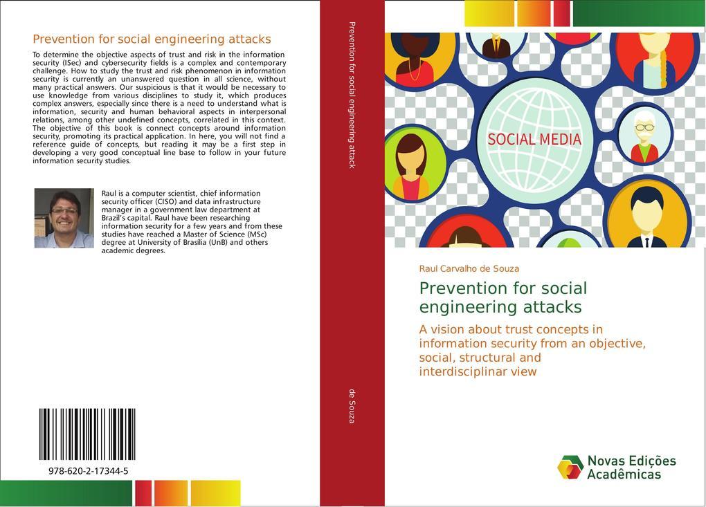 Prevention for social engineering attacks als B...