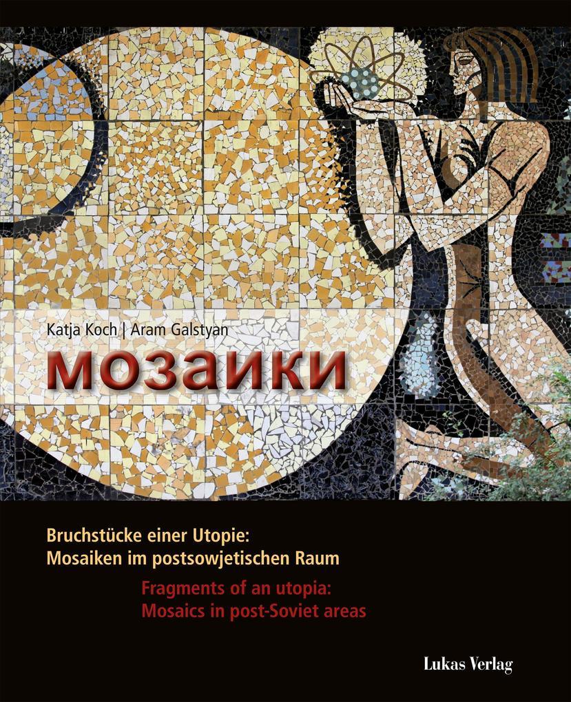 Mosaiki als Buch