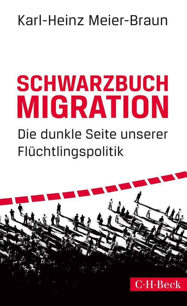 Schwarzbuch Migration als eBook