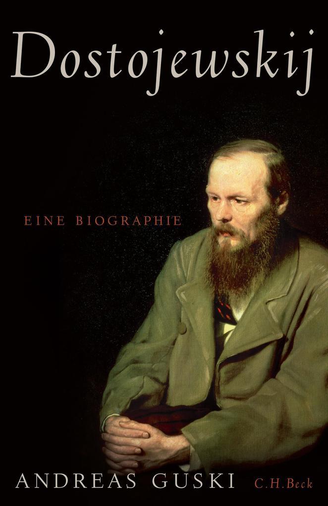 Dostojewskij als eBook