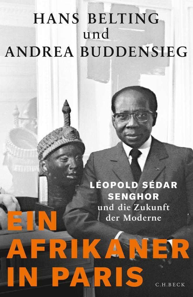 Ein Afrikaner in Paris als eBook epub