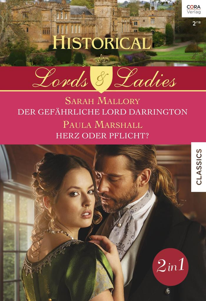 Historical Lords & Ladies Band 66 als eBook