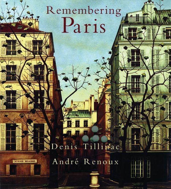Remembering Paris als Buch (gebunden)