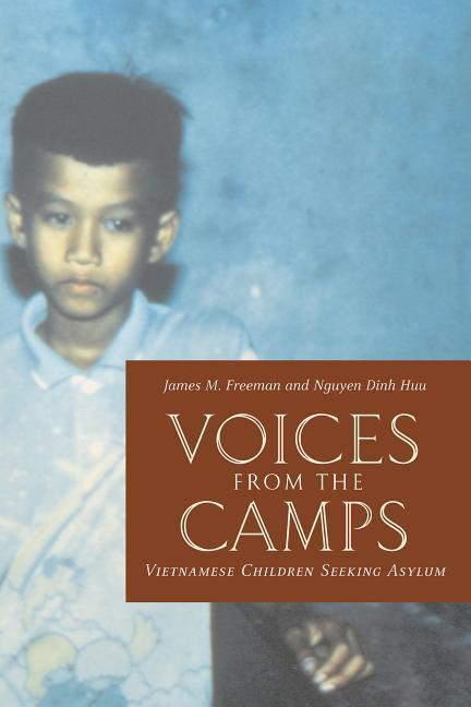 Voices from the Camps als Taschenbuch