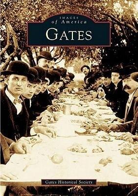 Gates als Taschenbuch
