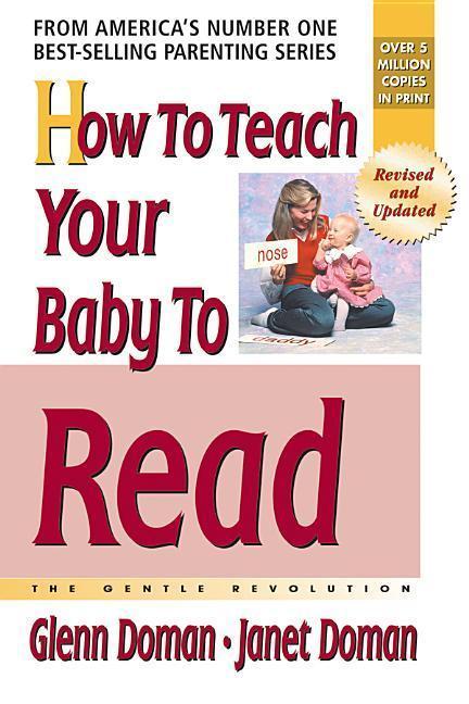 How to Teach Your Baby to Read als Taschenbuch