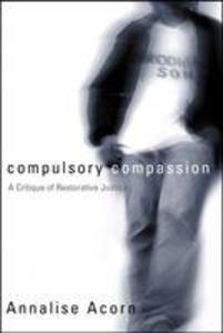 Compulsory Compassion als Taschenbuch