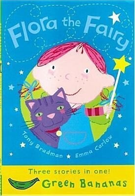 Flora the Fairy als Buch (gebunden)
