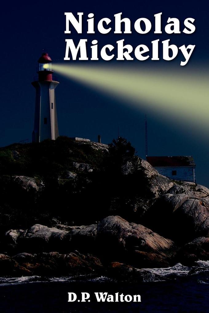 Nicholas Mickelby als Taschenbuch