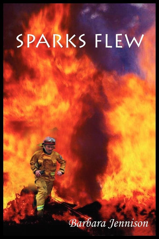 Sparks Flew als Taschenbuch