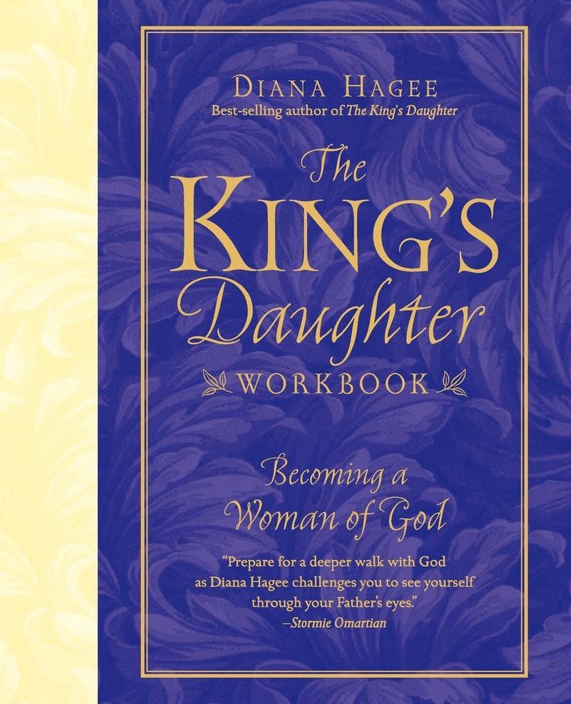 The King's Daughter Workbook als Taschenbuch