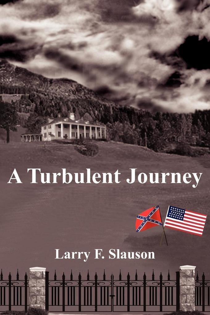 A Turbulent Journey als Taschenbuch