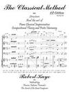 The Classical Method: Piano Classical Improvisation & Compositional Theory and Harmony