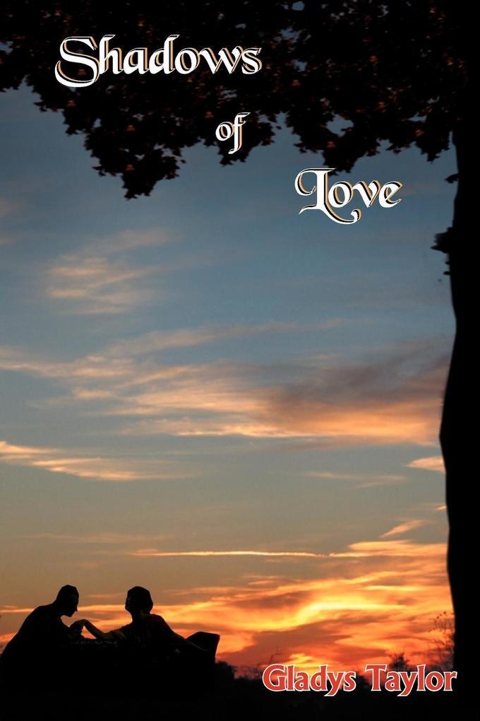 Shadows of Love als Taschenbuch