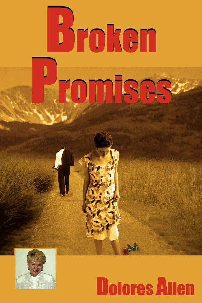 Broken Promises als Taschenbuch