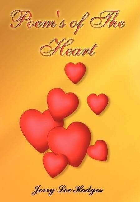 Poem's of The Heart als Buch (gebunden)