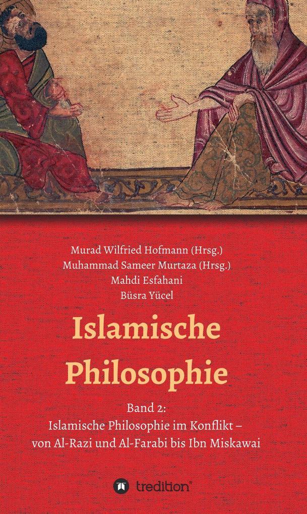 Islamische Philosophie als eBook