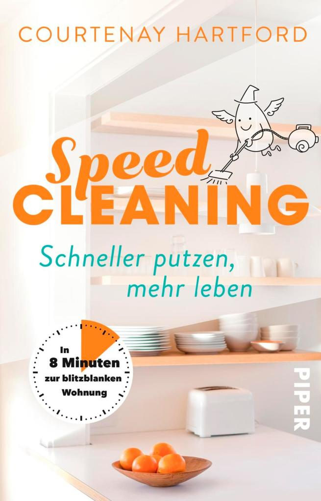 Speed-Cleaning als eBook epub