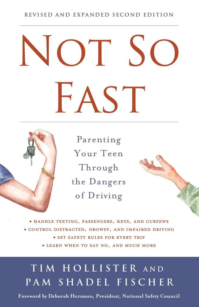Not So Fast als eBook von Tim Hollister, Tim Hollister, Pam Shadel Fischer