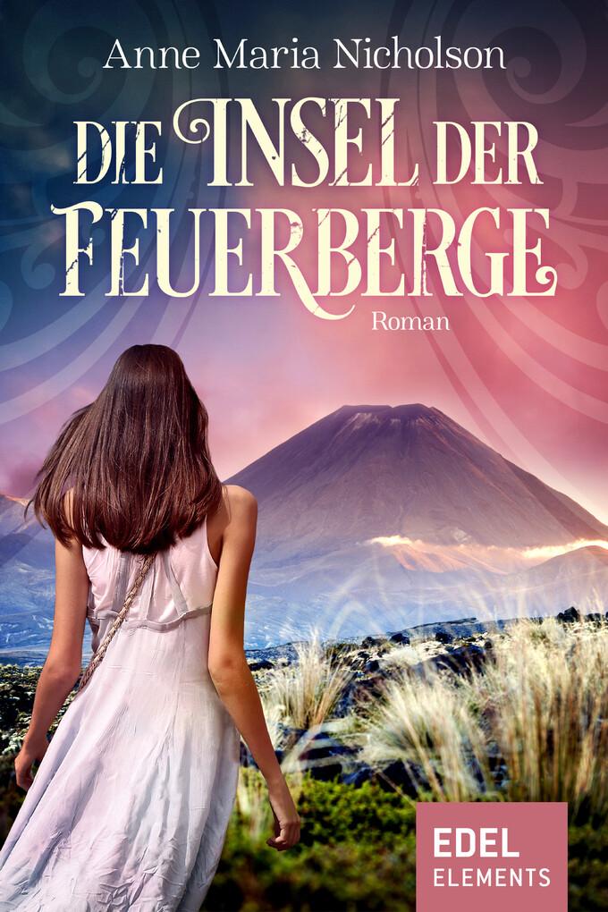 Die Insel der Feuerberge als eBook