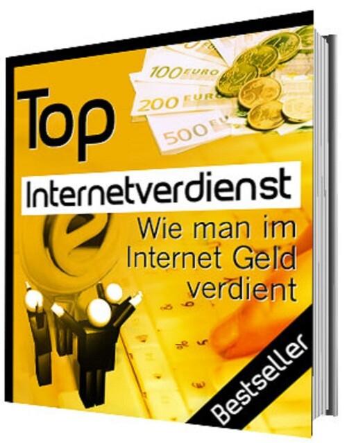 Top Internet-Verdienst als eBook von Ruediger K...