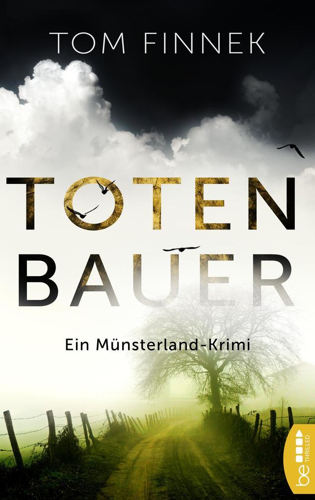 Totenbauer als eBook