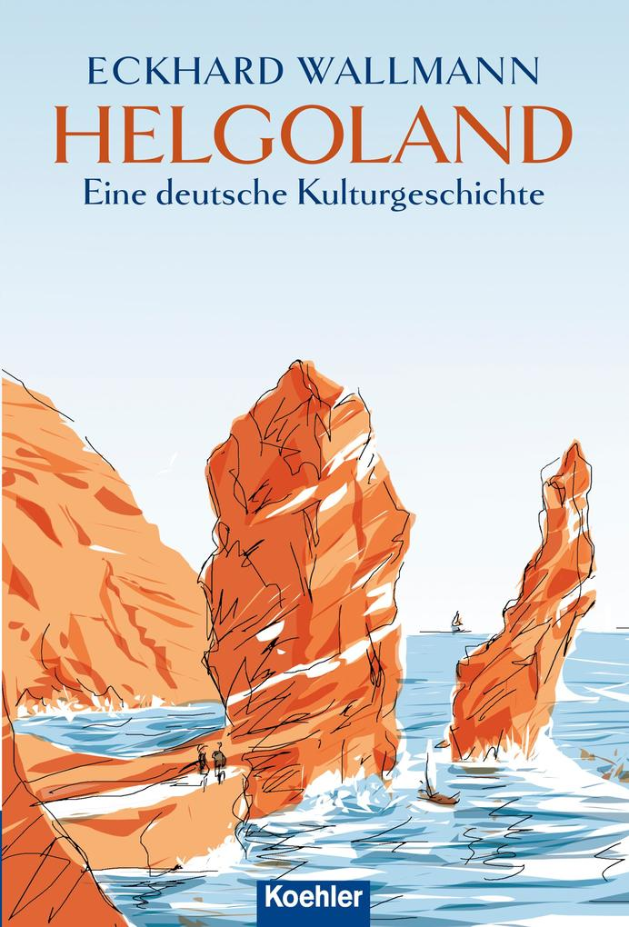 Helgoland als eBook epub