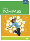 Mathe Kompass 6. Schülerband. Bayern