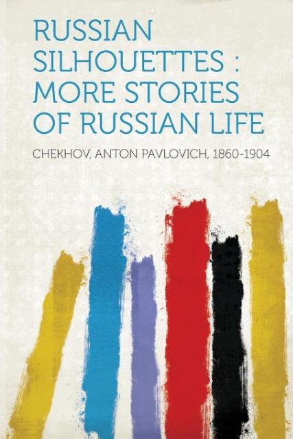 Russian Silhouettes als Taschenbuch von