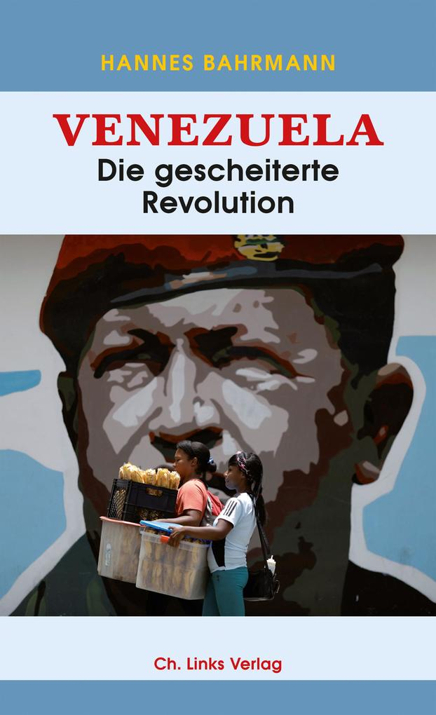 Venezuela als eBook