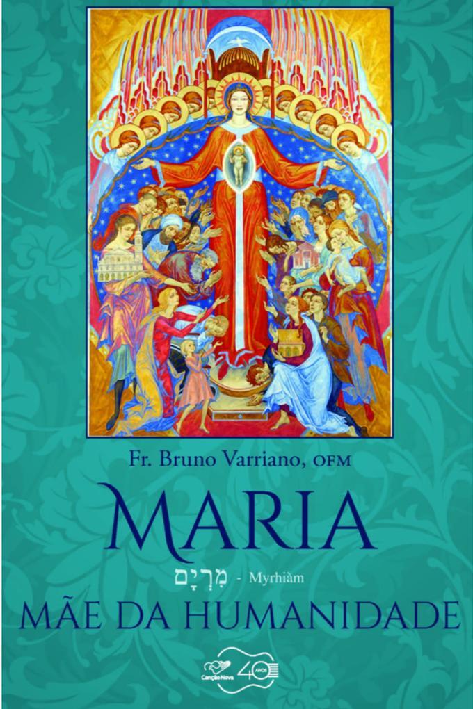 Maria mãe da humanidade