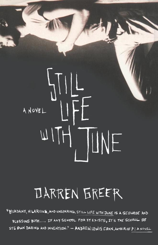 Still Life with June als Taschenbuch