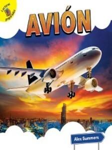 Avión (Airplane) als eBook von Alex Summers