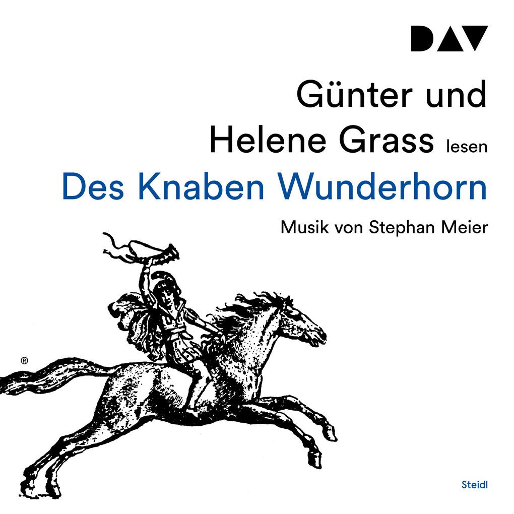 Des Knaben Wunderhorn als Hörbuch Download