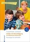 Schüler mit Hörschädigung im inklusiven Unterricht