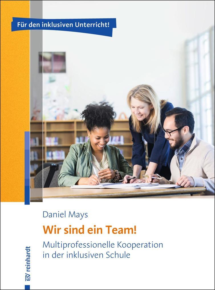 Wir sind ein Team! als eBook pdf