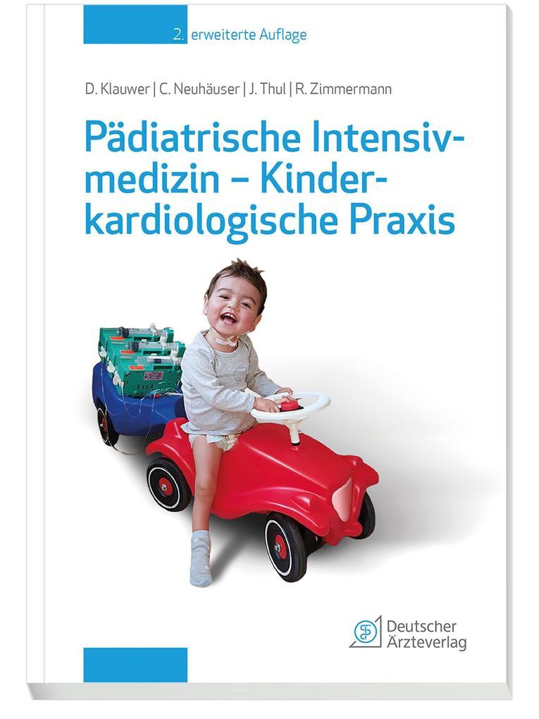 Pädiatrische Intensivmedizin als eBook von Diet...