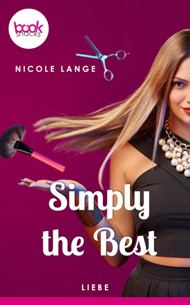 Simply the Best (Kurzgeschichte, Liebe) als eBook