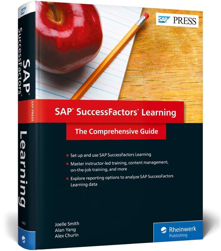 SAP SuccessFactors Learning als Buch von Alan Y...