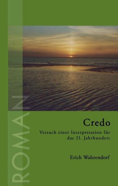 Credo als Buch (gebunden)
